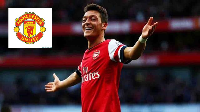 Ozil-to-Manchester-United-can-rekindle-t