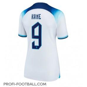 Englanti Harry Kane #9 Kotipaita Naisten EM-Kisat 2020 Lyhyet Hihat
