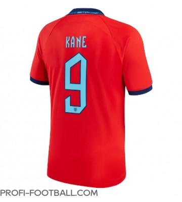 Englanti Harry Kane #9 Vieraspaita EM-Kisat 2020 Lyhyet Hihat