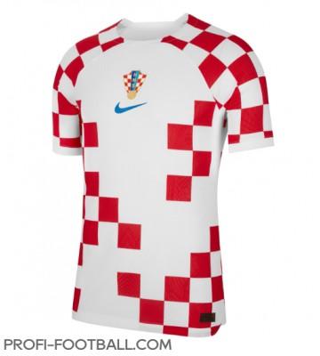 Kroatia Kotipaita EM-Kisat 2020 Lyhyet Hihat