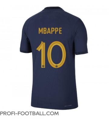 Ranska Kylian Mbappe #10 Kotipaita EM-Kisat 2020 Lyhyet Hihat