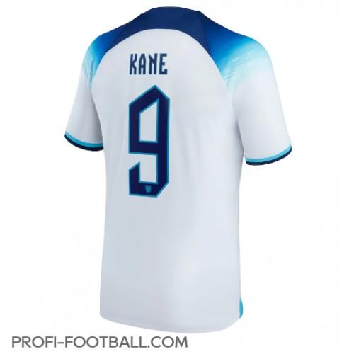 Englanti Harry Kane #9 Kotipaita EM-Kisat 2020 Lyhyet Hihat